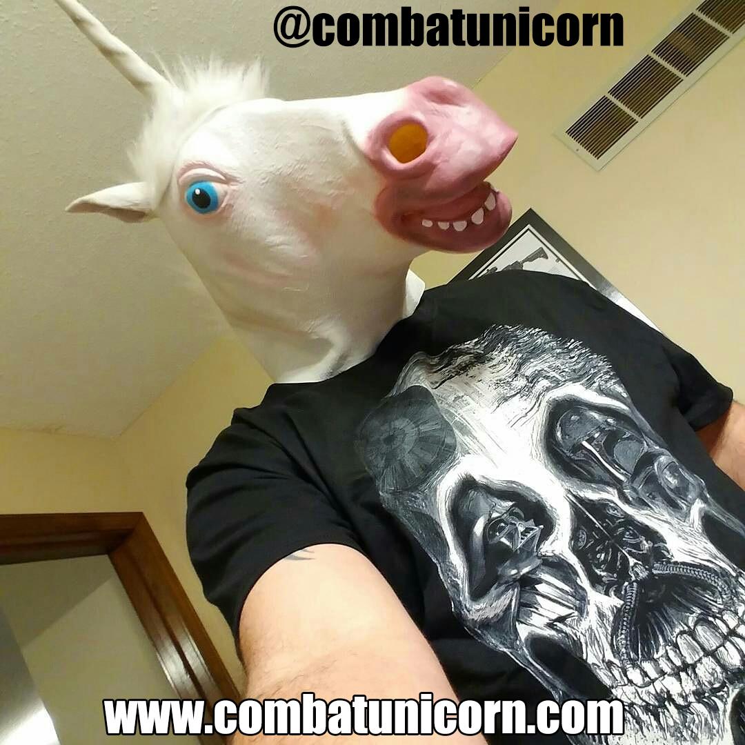 Combat Unicorn Sith & Bones